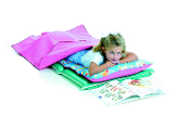 Kid-Napper Sheet Mat