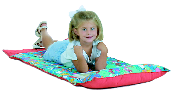 Kid-Napper Restmat